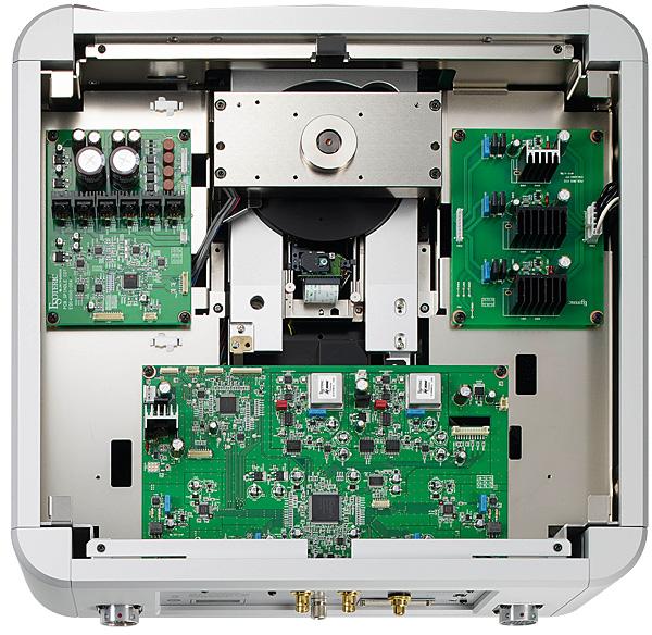 Esoteric Grandioso P1/D1 SACD transport/DAC | Hi-Fi News