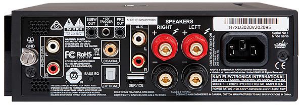 NAD D 3020 V2 amplifier | Hi-Fi News