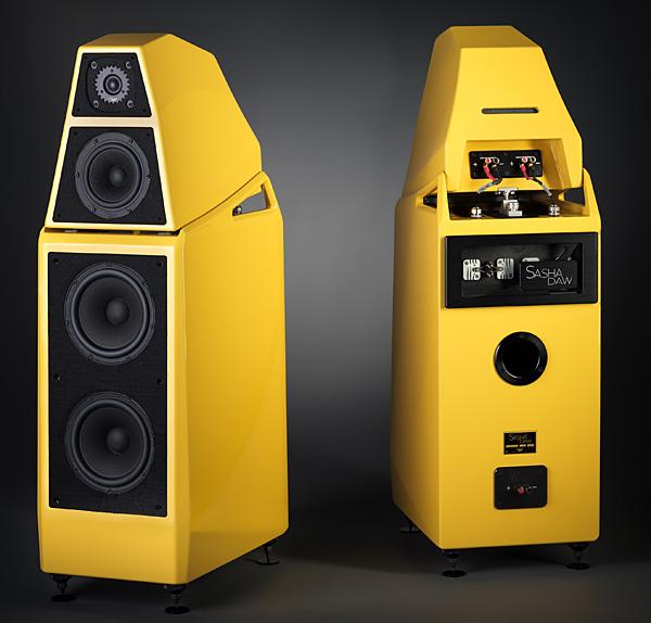 Wilson Audio Sasha DAW Loudspeaker