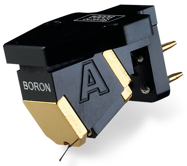 AVID Boron Cartridge