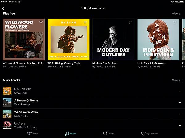 Streaming, simplified | Hi-Fi News