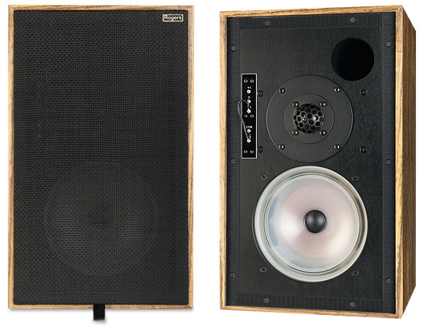 Rogers LS5/9 Classic SE Loudspeaker