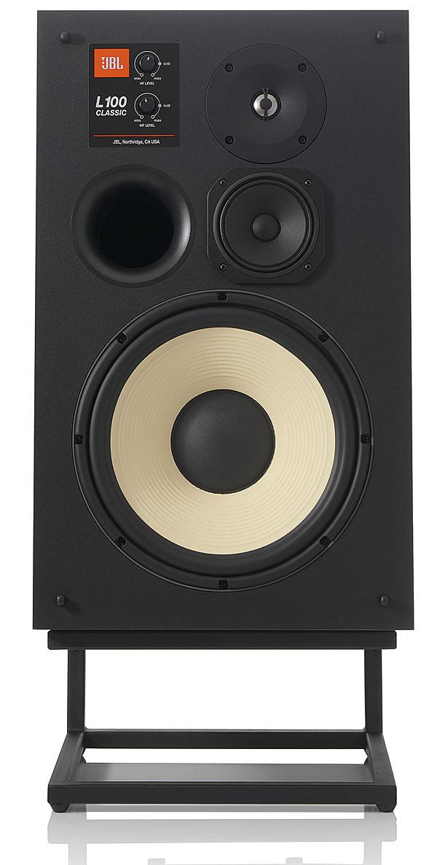 JBL L100 Classic Loudspeaker Page 2 | Hi-Fi News
