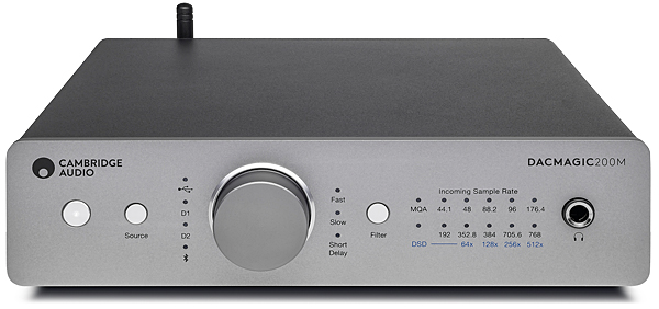 Cambridge Audio DacMagic 200M USB/Wireless DAC