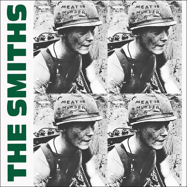 The Smiths: <I>Meat Is Murder</I>