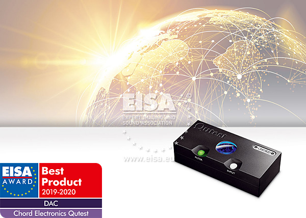 Best Sound Card 2020.Eisa Hi Fi Awards 2019 2020 Hi Fi News