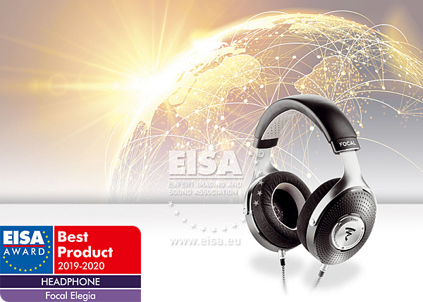 EISA Hi-Fi Awards 2019-2020 | Hi-Fi News