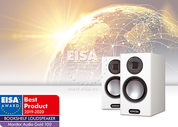 Best Bookshelf Speakers 2020.Eisa Hi Fi Awards 2019 2020 Hi Fi News