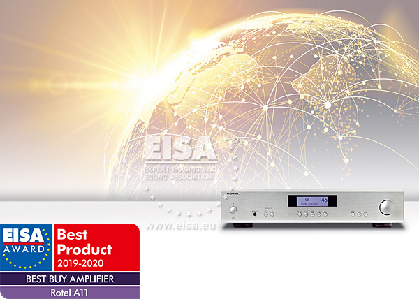 Best Phone For Audiophile 2020 EISA Hi Fi Awards 2019 2020 | Hi Fi News
