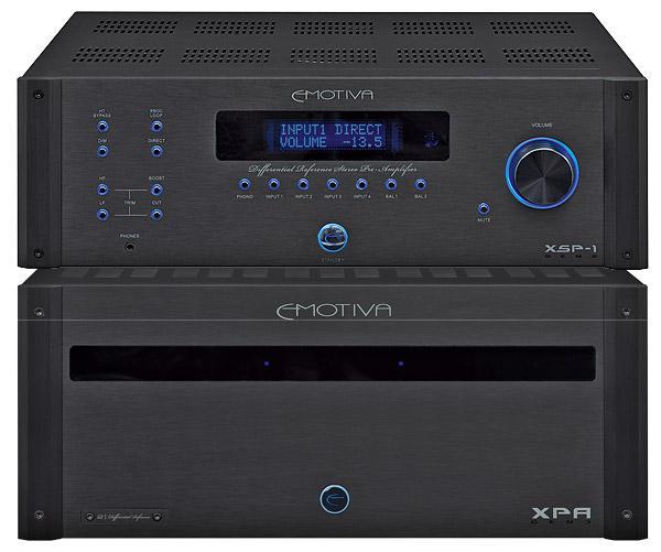 Pre/Power Amplifiers   Page 2   Hi-Fi News