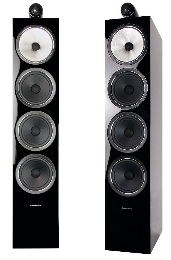 Loudspeakers | Hi-Fi News