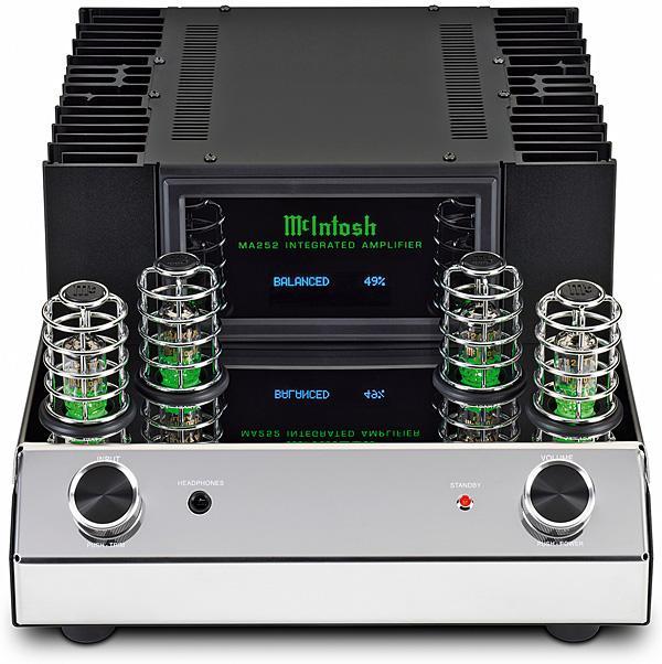 Integrated Amplifiers | Hi-Fi News