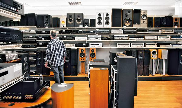 Buying hi-fi on a budget | Hi-Fi News