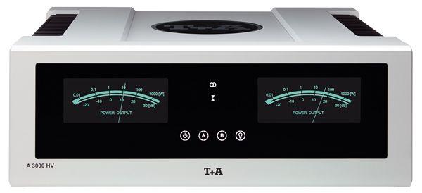 T+A P3000/A3000HV (£9500 Pre/£11,900 Power/£7900 PSU) - Pre