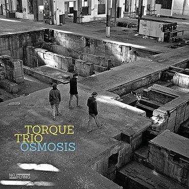 Artist: Torque Trio - Album: Osmosis - Hi-Res Downloads