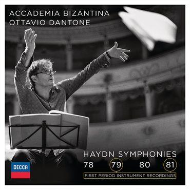 Artist: Accademia Bizantina & Ottavio Dantone - Album ...